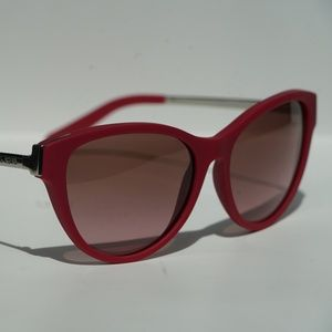 MICHAEL KORS HOT PINK DESIGNER SUNGLASSES